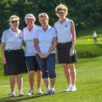 Golf Players at South Winchester Golf Club