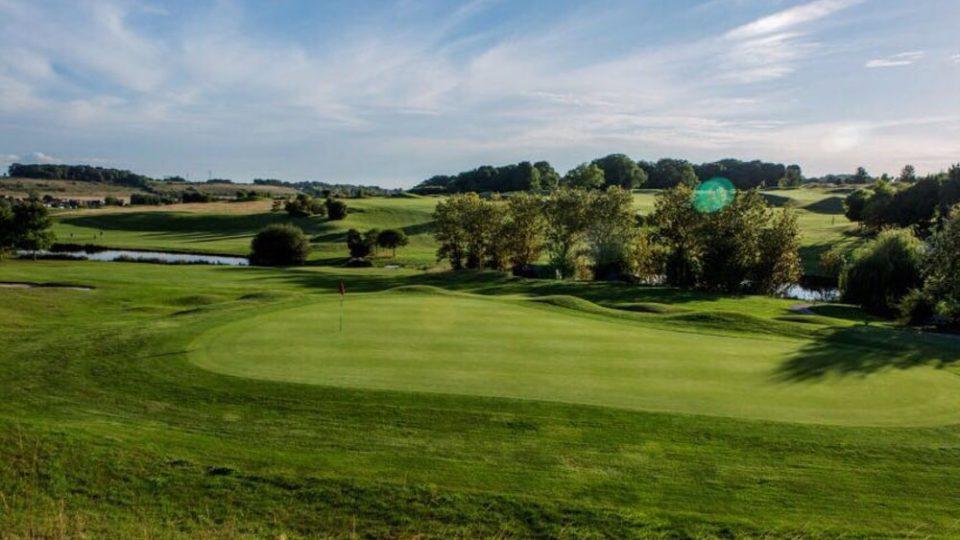The Club South Winchester Golf Club 1000x700